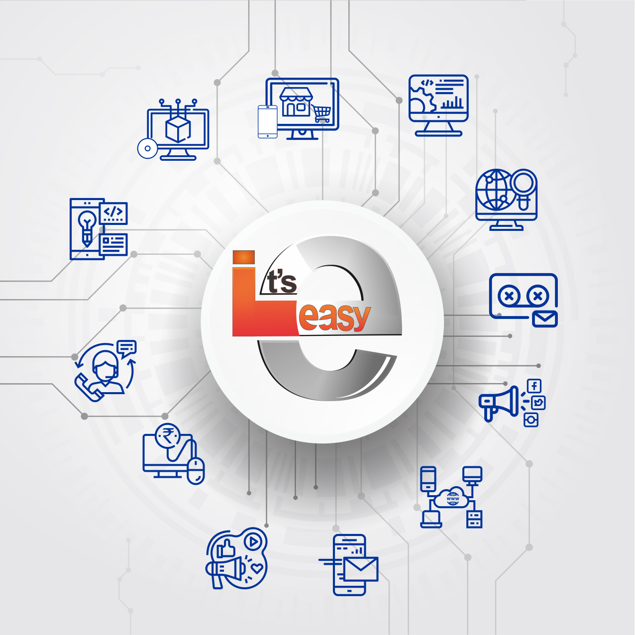 ItsEasy services